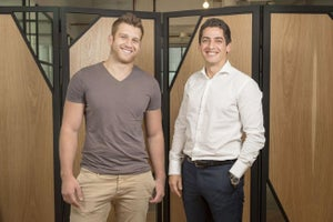 Crisis Control: UAE-Based Startup Geeks Offers Tech Support At Your Doorstep (Literally)