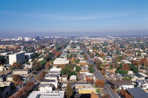 Silicon Valley Success Doesn't Require the Silicon Valley Address