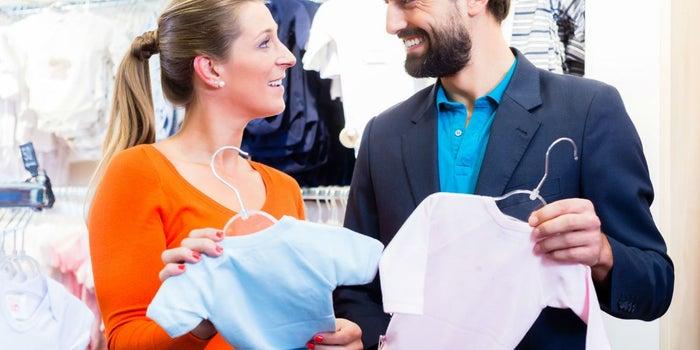 6 empresas que hacen negocio en el mercado de bebés