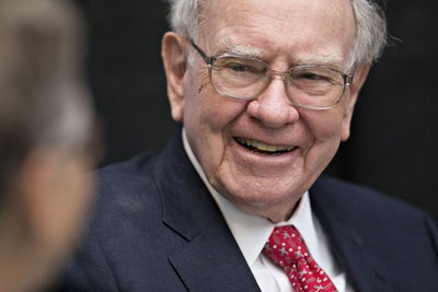 6 Things We Learned About Warren Buffett From His Recent Shareholder M...