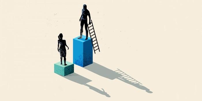 3 Ways Men Can Help Close the Gender Gap