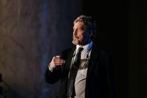 John McAfee Says Blockchain Will Upend Business as We Know It in 5 Years (Hint: No Bosses, Banks or Retirement)