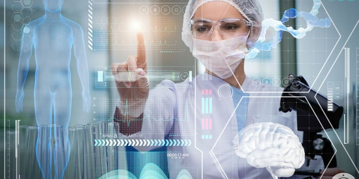 Change Is Coming: Artificial Intelligence Is All Set To Disrupt The UAE Healthcare Sector