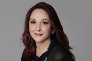 Dreaming Big: Haifa Addas, Founder Of Dubai-Based Instaglam, A Beauty On-Demand Service