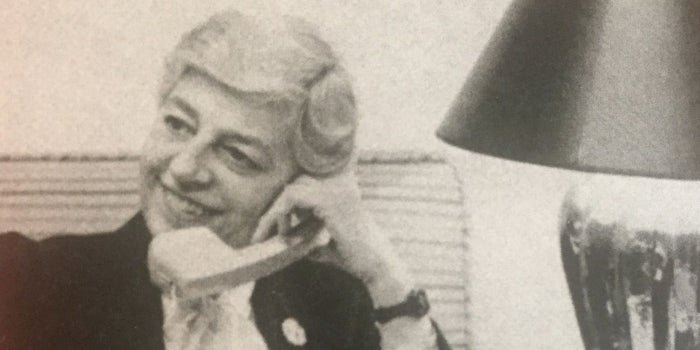 This Uplifting Tale of a Thrifty Woman Who Amassed a Fortune of Millions Is Also Kind of Discouraging