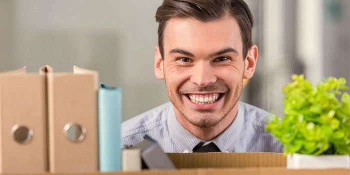 6 pasos para reaccionar correctamente a una renuncia