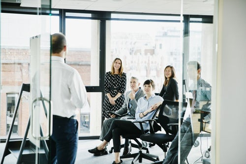 Why Every Entrepreneur Should Be a Servant Leader