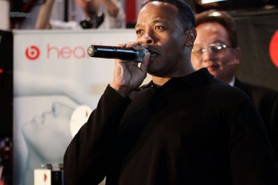 Dr. Dre Loses a Trademark Battle With a Gynecologist. 3 Things to Know...