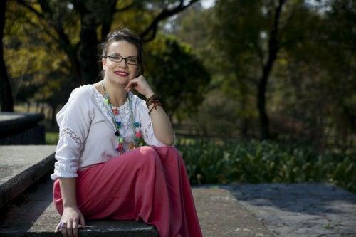 La emprendedora que sobrevivió el 19S para ayudar a cambiar la sociedad
