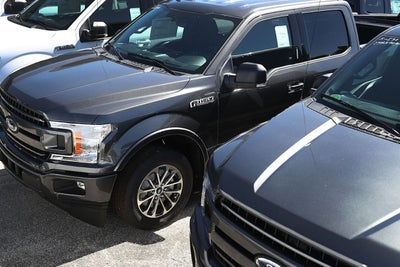 Google Creates an AI That Sounds Human and Ford Suspends F-150 Product...