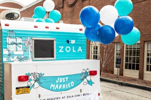 Wedding Planner Startup Zola Raises $100 Million