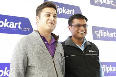 How Sachin Bansal and Binny Bansal Made India Believe in Entrepreneurs...