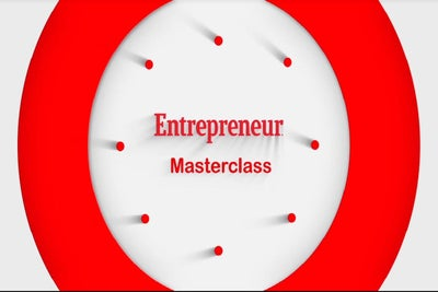 Entrepreneur Masterclass: Will Cryptocurrency Enthusiasts Be Able to W...