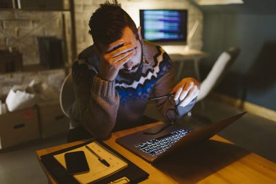 Founders Keep Making These 9 Common Mistakes That Crush Promising Star...