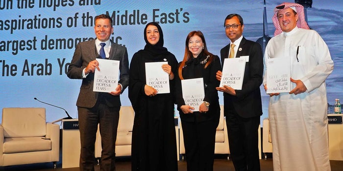 UAE Emerges As The Top Country Of Choice For Region's Youth: Arab Youth Survey