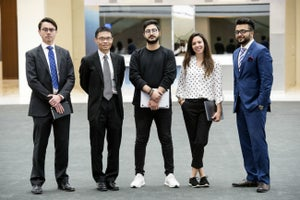 New Kids On The Block: Silicon Valley-Headquartered Plug And Play Partners With Abu Dhabi Global Market