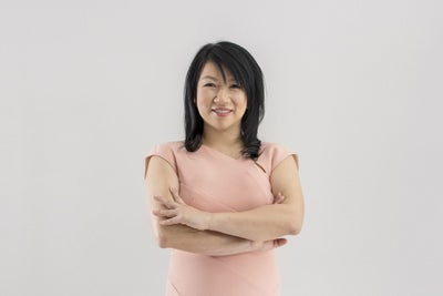 Zola Founder Shan-Lyn Ma Shares How to Collaborate and Conquer Your Bi...