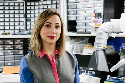 LittleBits Founder Ayah Bdeir Wants to Ignite the Inner Inventor in Us...