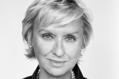 Media Pro Tina Brown Shares Her Bravest Moment, Greatest Risk and Over...