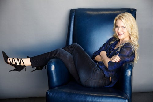 After Crying 'in a Fetal Position' Upon the Sale of Her Last Company, This Entrepreneur Keeps Her New Venture Separate From Her Identity