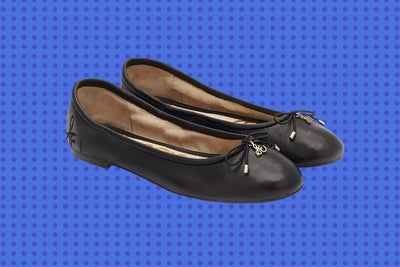 Walking Flats Are the New Stiletto. Here Are the Best Ones for Women o...