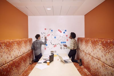 5 Surprising Elements That Boost Your Productivity (One of Them Is Col...
