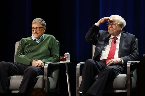 In Leadership, Introversion Is Underrated -- and Warren Buffett and Bill Gates Share How They Use It to Their Advantage.