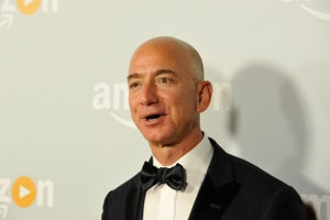 Why Amazon and Jeff Bezos Are So Successful at Disruption
