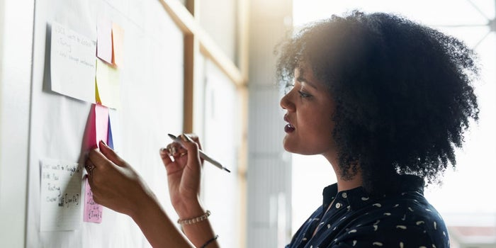 6 Reasons Why Concrete Goals Are Essential to Entrepreneurial Success