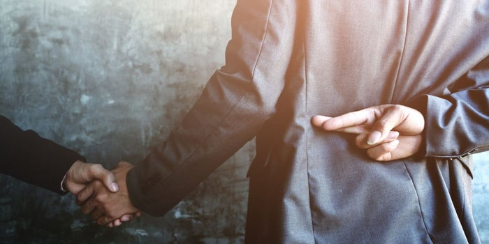 Can Being Deceptive Help You Build Your Business? It Worked for These 5 Entrepreneurs.