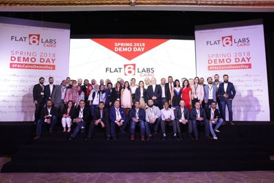 Meet The Ten Egyptian Startups Graduating Flat6labs Cairo's Tenth Cycl...