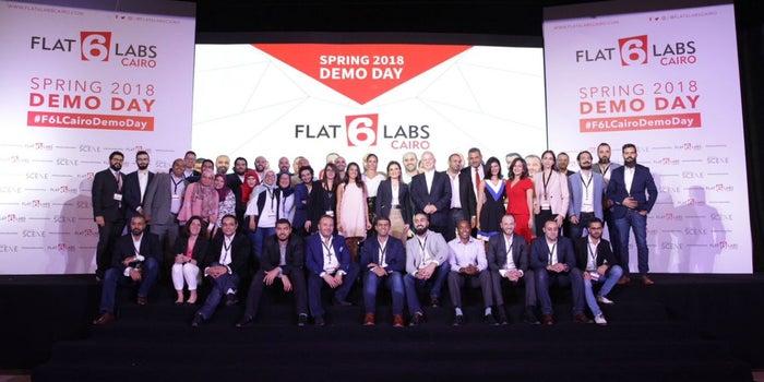 Meet The Ten Egyptian Startups Graduating Flat6labs Cairo's Tenth Cycle