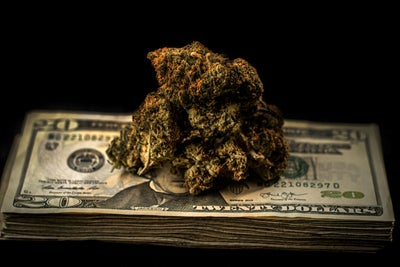 How to Finance Your Cannabis Business Without Relying on Friends and F...