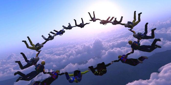 5 pasos para formar el mejor equipo de trabajo