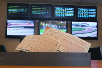 As the Sports-Betting Industry Transforms, Entrepreneurs May Find It H...