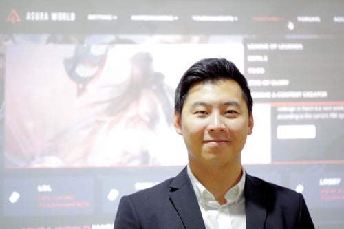 This 29 Year-Old is Building an eSports Empire on the Blockchain
