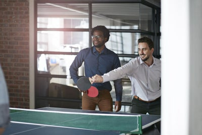 4 Employee Benefits Better Than Ping-Pong Tables and Free Food