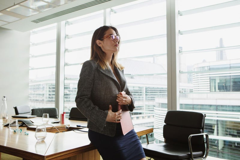 If You Want to Be a Successful Entrepreneur, Get Comfortable With Your Vulnerability