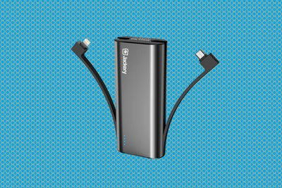 Never Suffer from Low Battery Anxiety Again. Here Are 5 of the Best Ph...