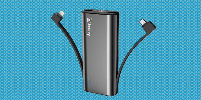 Never Suffer from Low Battery Anxiety Again. Here Are 5 of the Best Phone Chargers.