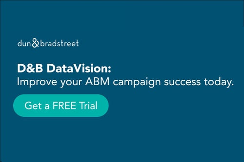 Find New Opportunities & Improve Your ABM Efforts