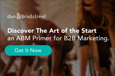 Want to Win with ABM?