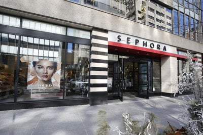 How We Got Our Product Into Every Sephora Store As a Team of Two With...