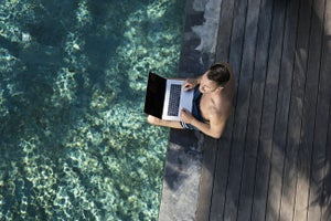 5 Full-Time Jobs You Can Do to Make Money Online or From Home