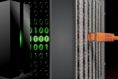 Five Reasons Why Datacenters are Going Hyperscale