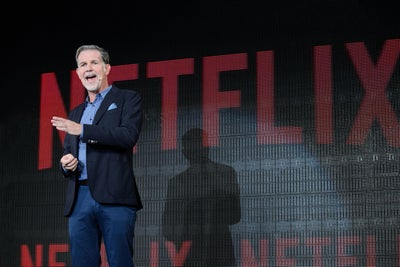 How the Leaders of Coca-Cola, Netflix and Amazon Encourage Their Teams...