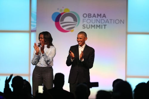 Starbucks Beats Tech at Mobile Payments and the Obamas Have a New Gig! 3 Things to Know Today.