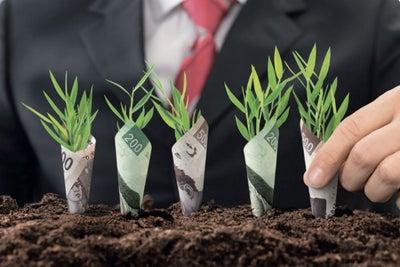 El emprendedor que te da créditos más baratos que los bancos