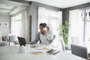 These 5 Companies Were Rated Best for Work-Life Balance. Is Yours Anything Like Them?