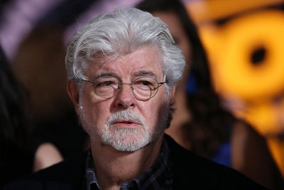 10 George Lucas Quotes to Help You Follow Your Dreams and Pursue Your...
